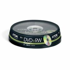 CD, DVD et Blu-ray 4x, 4,7 Go