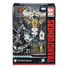 Takara Transformers Studio Series 21 Starscream ROBOT CAR Action Figure Toy