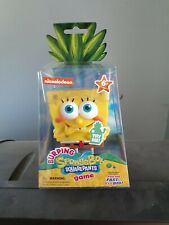 Spongebob Squarepants Burping Game NIB
