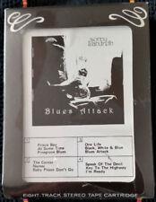 Sonny Landreth - Blues Attack - 8-Track - Sealed - Blues Unlimited 5012