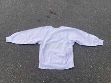 Vintage 90s Champion Reverse Weave Warm Up Pullover Sweatshirt - Size XL