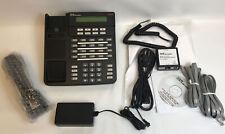 Tone Commander 6220U-TSG-B TSG-6 ISDN Telephone and Accessories-New Without Box