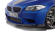 AC Schnitzer Carbon Fiber Front Spoiler - BMW F10 M5 - New