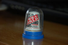 NEWS OF THE WORLD CHINA THIMBLE - new in case, newspaper, tabloid
