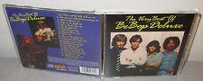 BE BOP DELUXE Very Best Of 1998 19track U.S. CD Bill Nelson Early Glam Prog Rock