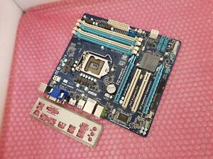 GIGABYTE GA-B75M-D3H Socket LGA1155 DDR3 Micro ATX Motherboard With I/O Shield