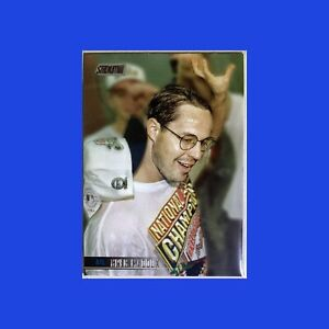 🔥GREG MADDUX 2021 Stadium Club Base #116 - Atlanta Braves FREE SHIPPING🔥