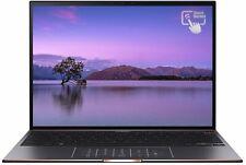GradeB - ASUS Zenbook S UX393 13.3in Black Laptop - Intel Core i7-1065G7 16GB RA
