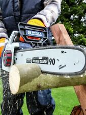 Spear & Jackson S3635CC 35cm Cordless Chainsaw - 36v -