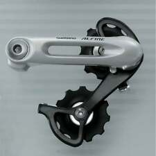 Shimano CT-S500 Alfine Dual Pulley Chain Tensioner - Silver