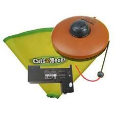 Cat's Meow MIAOU Le jeu sous forme de tapis souris pour chat - Vu à la Télé  V3
