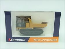Morooka MST-2200VDR - 1/50 -  Diecast Model