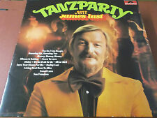 TANZPARTY MIT JAMES LAST: VINYL LP MADE IN WEST GERMANY: POLYDOR: 38 915 5