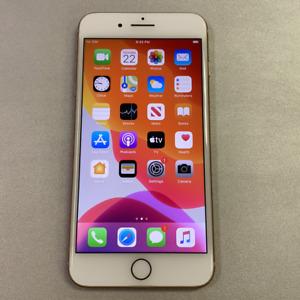 Apple iPhone 8+ - 64GB - Gold (Unlocked) (Read Description) BJ1202
