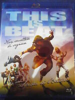 THIS IS BEAT - FILM IN BLU-RAY - visitate il negozio ebay COMPRO FUMETTI SHOP