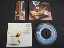 SUPERTRAMP, Live at King Biscuit Flower Hour, London 1977, CD Mini LP, EOS-216