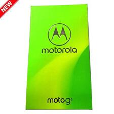 *NEW* MOTOROLA MOTO G6 XT1925-2 32GB 5.7 DUAL SIM 4G LTE UNLOCKED PHONE - BLACK