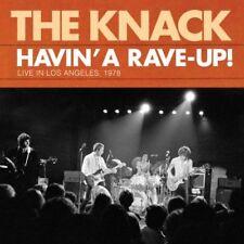 The Knack - Havin' A Rave-up! Live La 1978 NEW CD