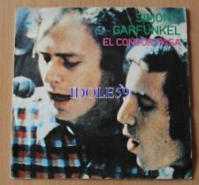 Disques vinyles singles Simon & Garfunkel
