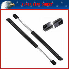 4478 FORD F250 HOOD LIFT SUPPORTS SHOCKS STRUTS PROPS RODS ARMS DAMPER