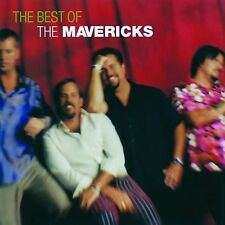 THE MAVERICKS 'BEST OF' CD NEW mit 15 TRACKS