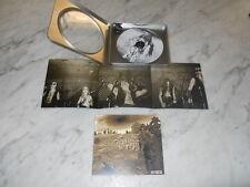Sahsnotas - Creators Of Chaos METAL BOX CD LIMITED 100 copies RARE NEW+++NEU+++