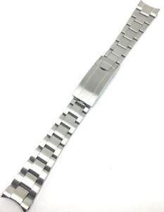 20MM OYSTER GLIDELOCK 9X9 BRACELET FOR SUBMARINER 116610 GMT 116710