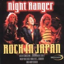 Night Ranger - Rock In Japan