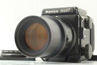 【Optical MINT】 Mamiya RZ67 Pro , Sekor Z 250mm f4.5 W, 120 Back From JAPAN #579