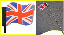 Great Britain Collectable British/Union Jack Flags