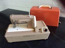 Vintage 1962 Singer Sewhandy Electric Sewing Machine Model 50D