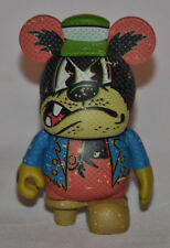 Nice! Disney VINYLMATION Series Ink and Paint PEG LEG PETE (Fast Shipping!!) &