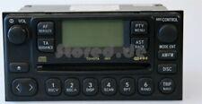 TOYOTA CD-Radio 58806 Autoradio Avensis Verso Camry Celica Previa MR2 RAV4