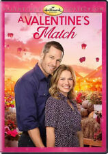 A Valentine's Match [New Dvd]