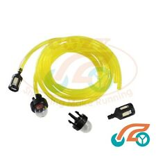 Ryobi Talon Fuel Line Primer Filter For Brushcutter Whipper Snipper HOMELITE