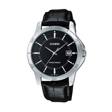 Casio MTP-V004L-1AUDF Resin Watch For Men