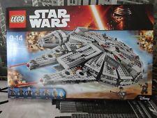 Lego 75105 - Halcon Milenario - Nuevo, sellado 7