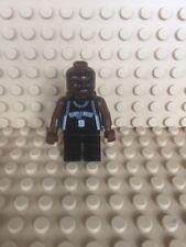 Lego City Basketball Basket Ball NBA Parker