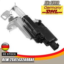 Heckklappenschloss Öffner für Ford Fiesta V 02-08 FUSION 2S6T432A98AF 02-13