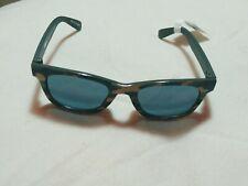 Crazy 8 Kids Up to 2T Camo Blue Lens Sunglasses ANSI Compliant