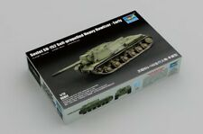 Trumpeter 1/72 Soviet SU-152 Self-Propelled Heavy Howitzer - Early # 07129