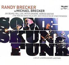 NEW - Some Skunk Funk [SACD] by Randy Brecker