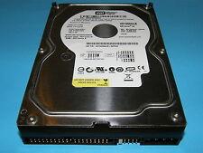 160 gb de western digital caviar se WD 1600 aajb - 00pva0/2060-701494-001/Hard Disk