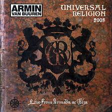 NEW Universal Religion 2008 (Audio CD)