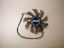 75mm Fan R128015SU(PLA08015S12HH) ASUS HD6850 HD7750 GTS450 550 Video Card USA