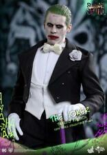 "Suicide Squad The Joker Tuxedo Version 1/6 Scale Hot Toys 12"" Figure MMS395*"