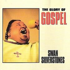 The Glory of Gospel by The Swan Silvertones (CD, Aug-2001, Dressed To Kill (UK))