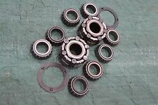1997-2003 Polaris Sportsman 500 H.O. - Front Wheel Clutches with Bearings