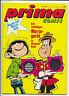 Prima Comic Nr.21 von 1971 mit Jo-Jo, Prinz Eisenherz, Harro & Platte - Z1-2