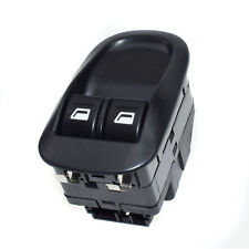 Power Window Switch ELECTRIC Master Button Control for PEUGEOT 206 306 6554.WQ